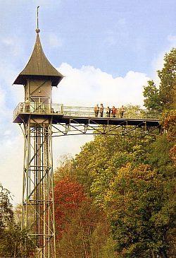 Ostrauer passenger elevator