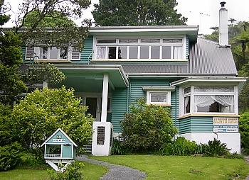 Ardwyn House B&B
