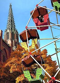 Kirchweihdult (Oktober)