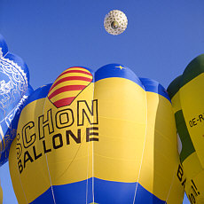 Ballonwoche in Filzmoos (Juni)