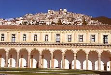 Kloster Padula (Juli)