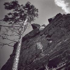 Kletterparadies Bielatal (September)