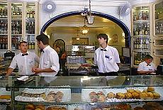 Cafe Belém (August)