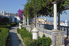 Miradouro Santa Luzia (Mai)