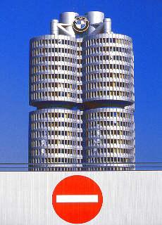 BMW-Zylinder (Juli)