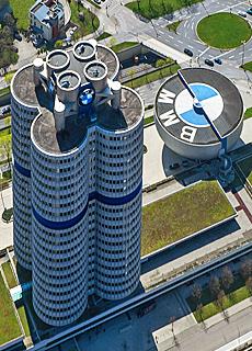 BMW Zylinder (Juni)