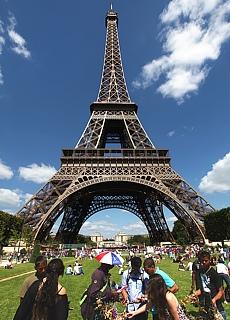 Paris Eiffelturm City Reisen Fotobuch In Fotogalerie Made4you