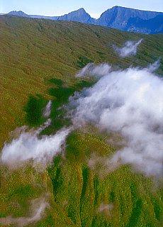ULM-Fliegen über den Regenwald (März)