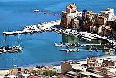 Castellamare del Golfo (Mai)