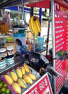 Fruit Shake Tuk Tuk (März)