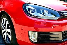 VW Golf GTD (November)