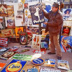 Flohmarkt (August)