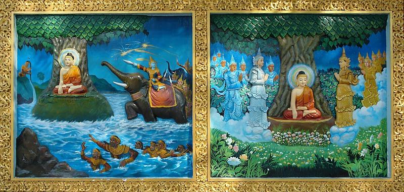 Schöpfungsgeschichte Hinduismus