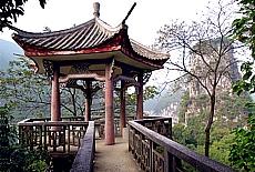 Yangshuo das Paradies auf Erden (März)
