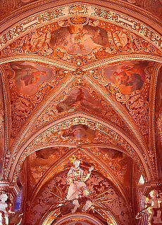 Kloster Padula (Dezember)