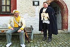 Schlossherren von Wolkenstein (Juni)