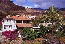Hotel in Fataga (Mai)