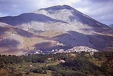 Basilicata (November)