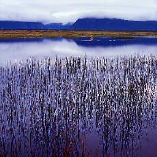 Gros Morne National Park auf Neufundland (November)