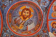 Karanlik Kilise, die dunkle Kirche (Dezember)