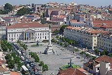 Praça Dom Pedro IV (Juli)