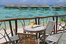 Beachcomber Hotel (Juni)