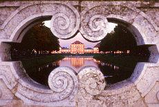 Nymphenburger Schloss (März)