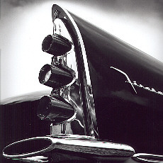 Cadillac (Januar)