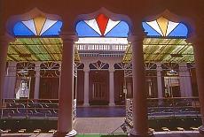 Moschee in Saint Denis (Februar)