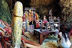 Phranang Cave (November)
